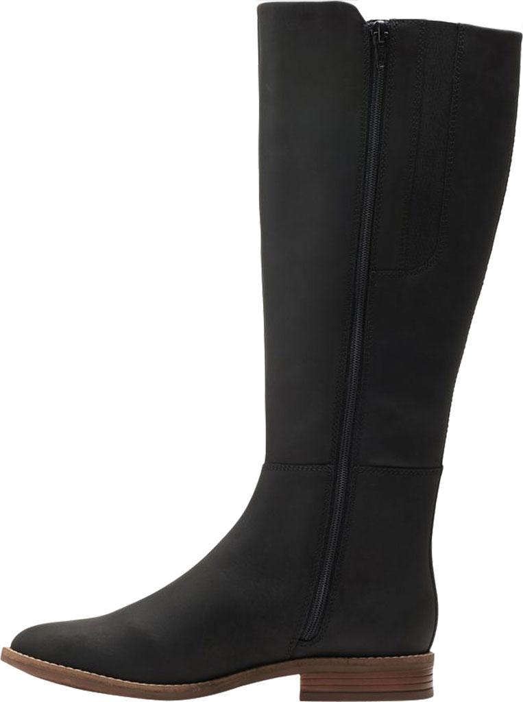 Women's Clarks Camzin Branch Knee High Boot, , large, image 3