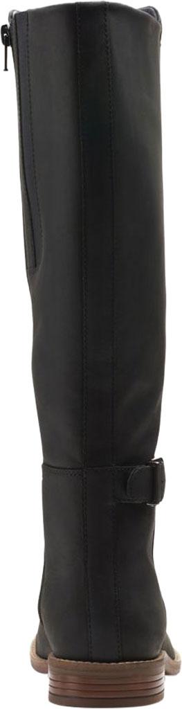 Women's Clarks Camzin Branch Knee High Boot, , large, image 4