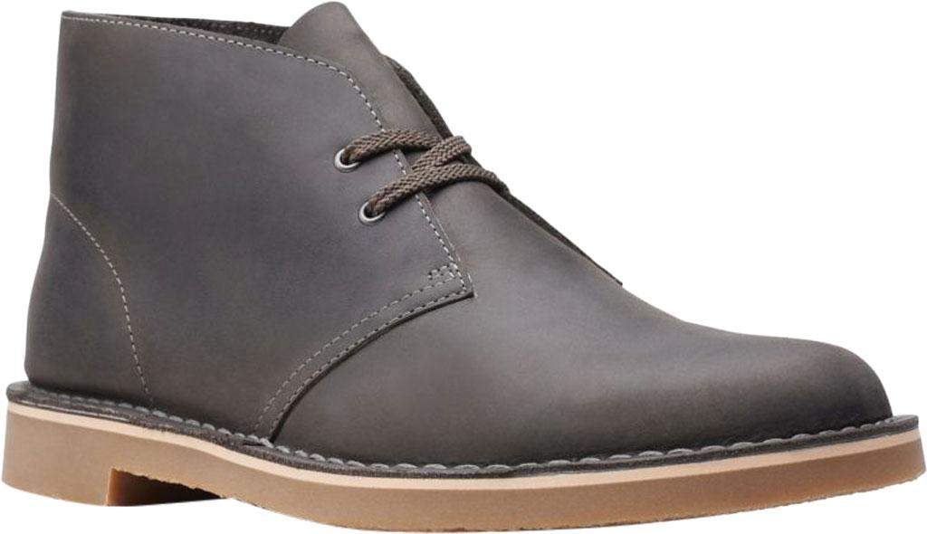 Men's Clarks Bushacre 3 Chukka Boot, , large, image 1