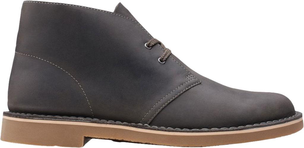 Men's Clarks Bushacre 3 Chukka Boot, , large, image 2