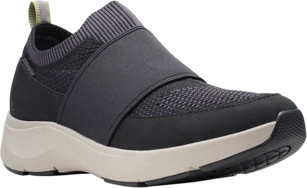 Women's Clarks Wave 2.0 Step Slip On Sneaker, , large, image 1