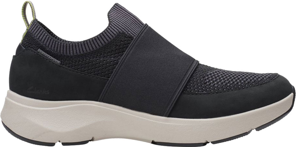 Women's Clarks Wave 2.0 Step Slip On Sneaker, , large, image 2