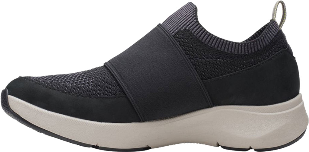 Women's Clarks Wave 2.0 Step Slip On Sneaker, , large, image 3