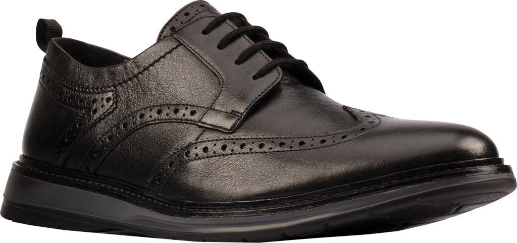 Men's Clarks Chantry Wing Tip Oxford, , large, image 1