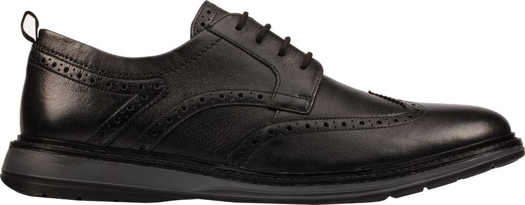 Men's Clarks Chantry Wing Tip Oxford, , large, image 2