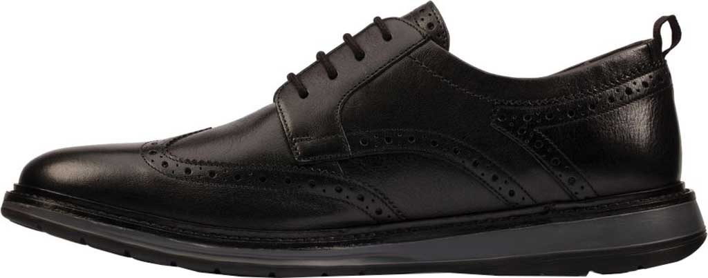Men's Clarks Chantry Wing Tip Oxford, , large, image 3