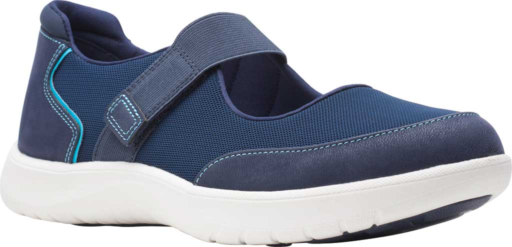 Women's Clarks Adella West Mary Jane Sneaker, , large, image 1