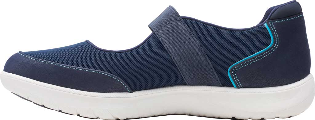 Women's Clarks Adella West Mary Jane Sneaker, , large, image 3