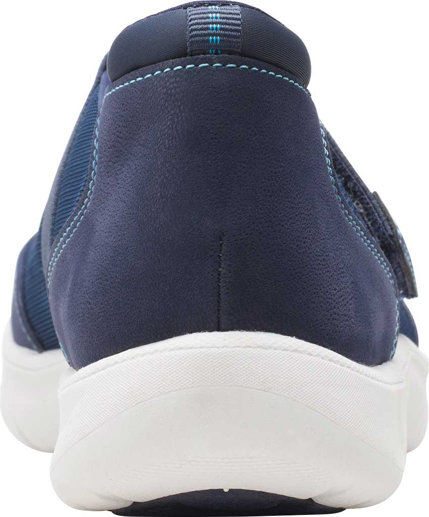 Women's Clarks Adella West Mary Jane Sneaker, , large, image 4