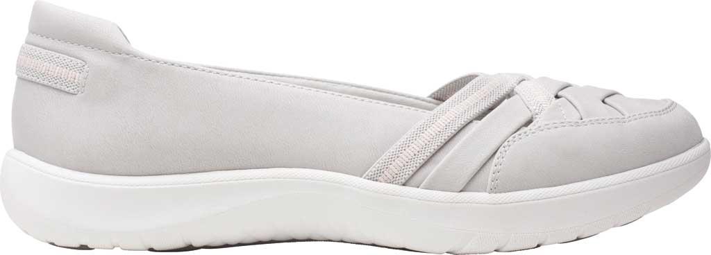 Women's Clarks Adella Poppy Slip On Sneaker, , large, image 2