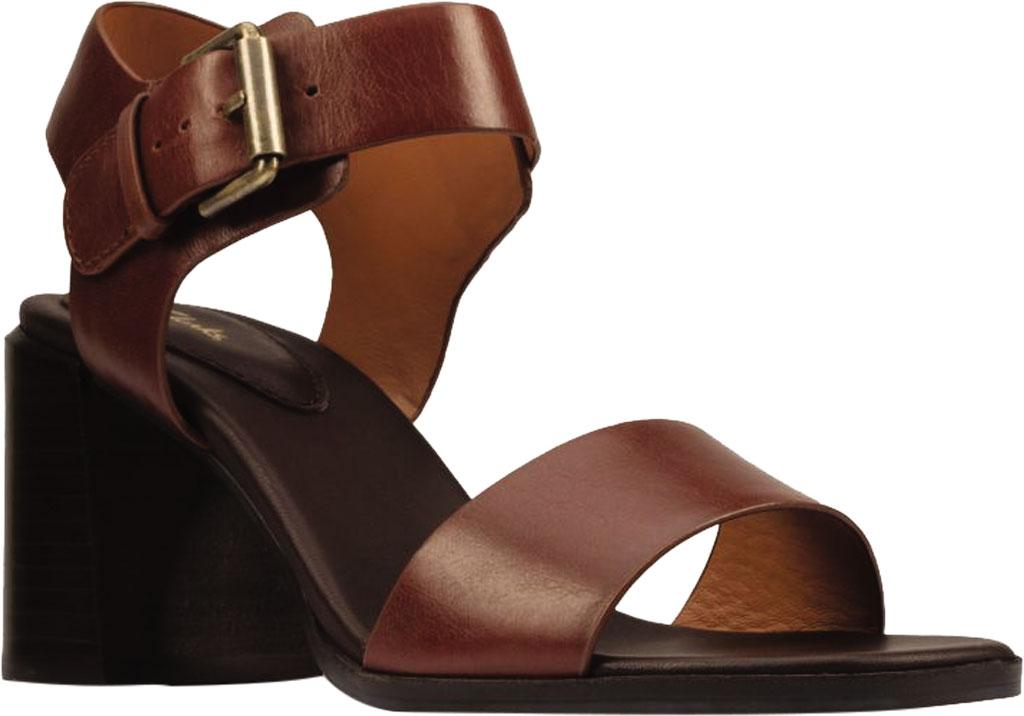 Women's Clarks Landra70 Ankle Strap Heeled Sandal, , large, image 1