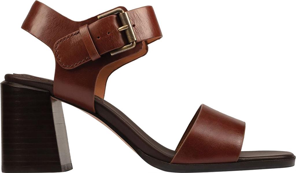 Women's Clarks Landra70 Ankle Strap Heeled Sandal, , large, image 2