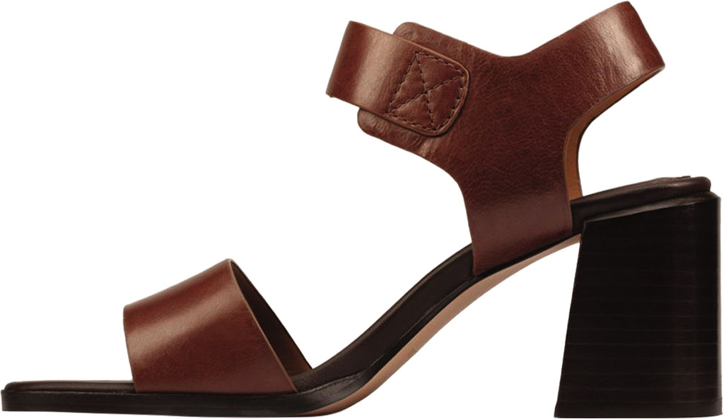 Women's Clarks Landra70 Ankle Strap Heeled Sandal, , large, image 3