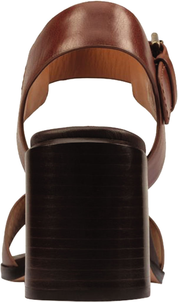 Women's Clarks Landra70 Ankle Strap Heeled Sandal, , large, image 4