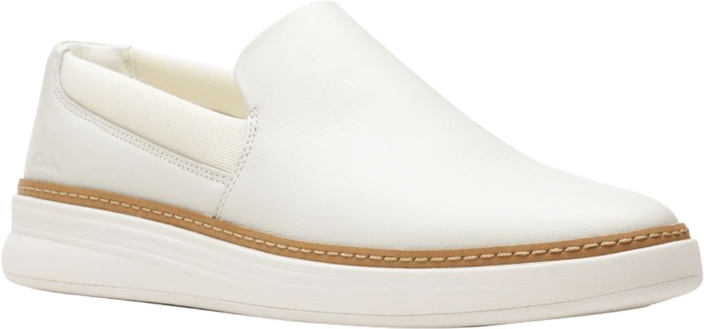 Women's Clarks Kerris Stride Slip On Sneaker, , large, image 1