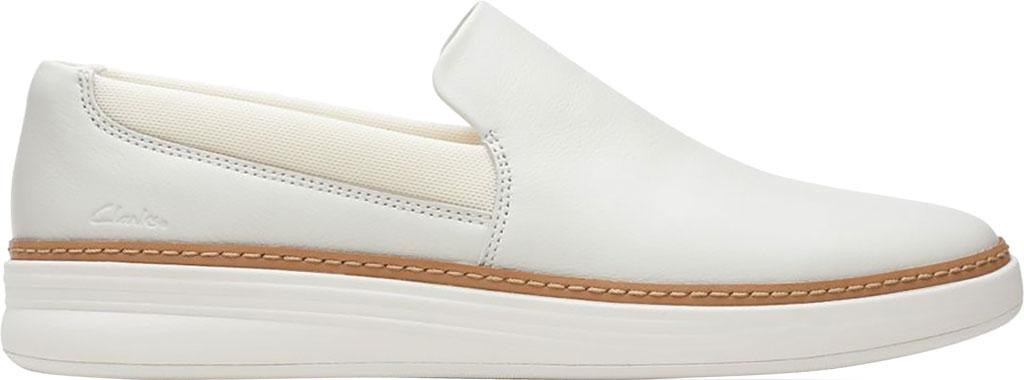Women's Clarks Kerris Stride Slip On Sneaker, , large, image 2