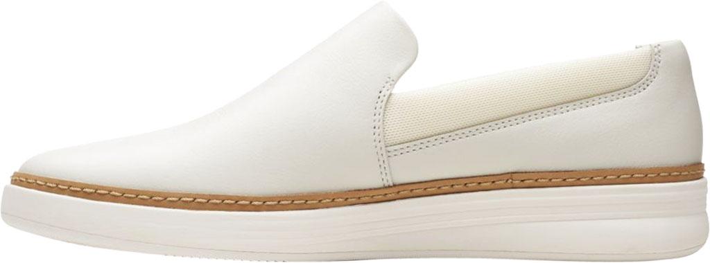 Women's Clarks Kerris Stride Slip On Sneaker, , large, image 3