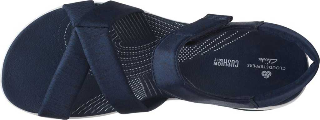 Women's Clarks Arla Gracie Wedge Strappy Sandal, , large, image 5