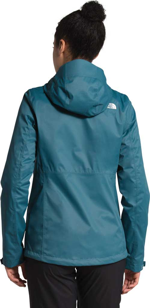 Women's The North Face Arrowood Triclimate Jacket, Mallard Blue, large, image 2