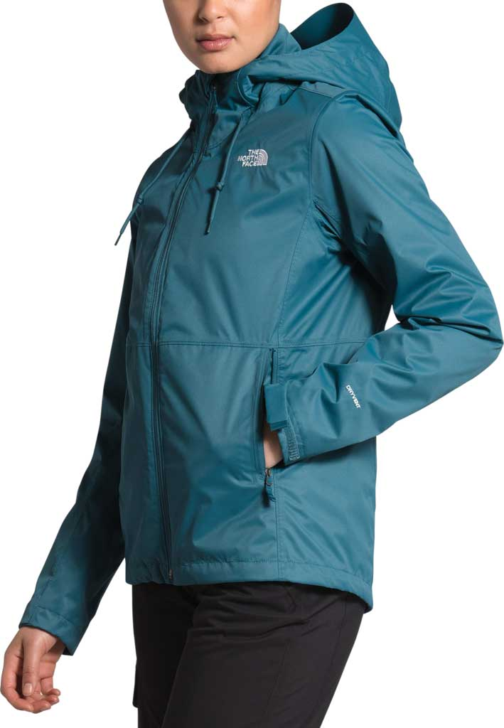 Women's The North Face Arrowood Triclimate Jacket, Mallard Blue, large, image 3
