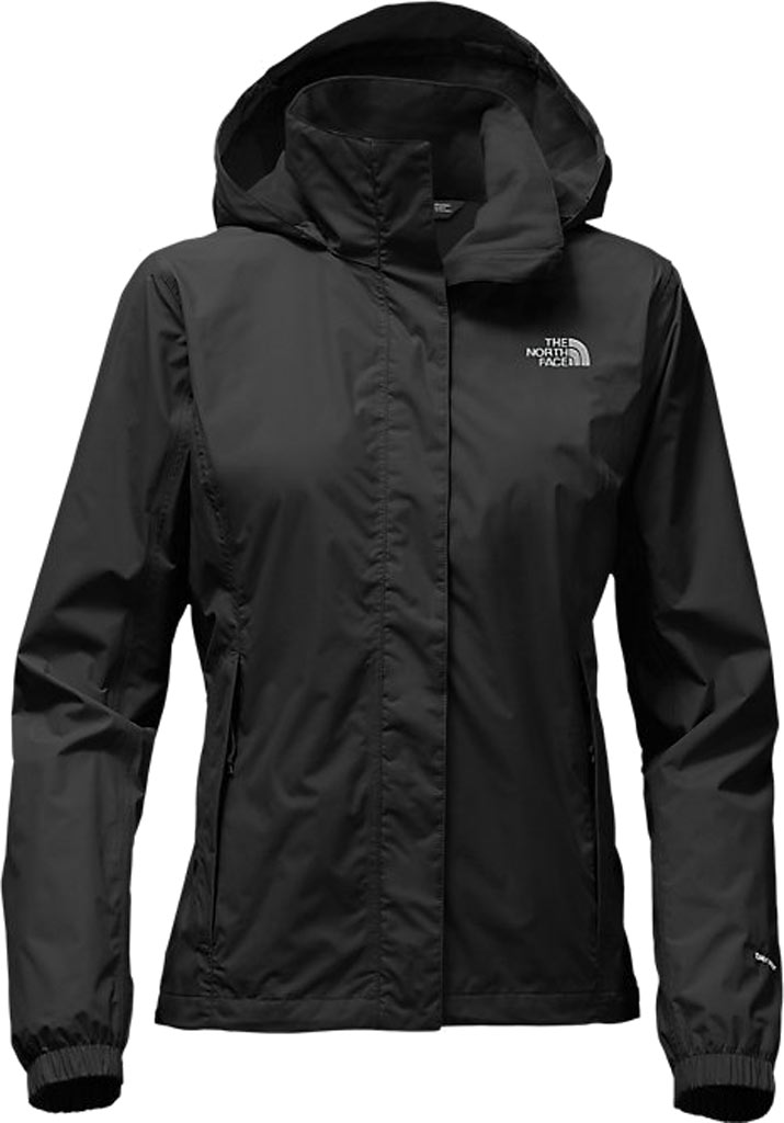 Women's The North Face Resolve 2 Jacket, , large, image 1