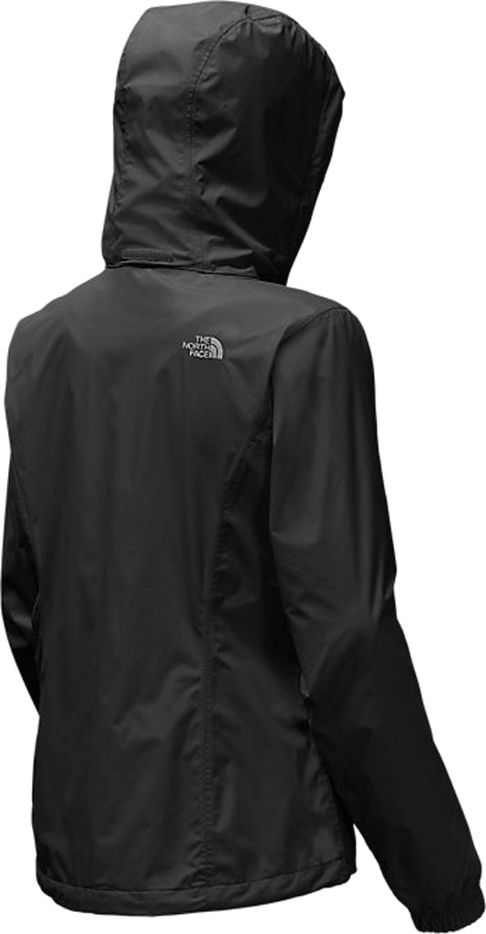 Women's The North Face Resolve 2 Jacket, Urban Navy, large, image 2