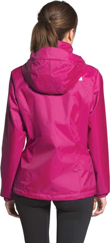 Women's The North Face Resolve 2 Jacket, Dramatic Plum, large, image 2