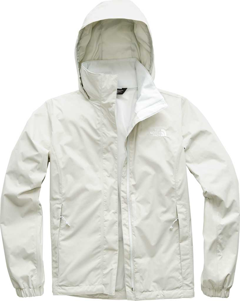 Women's The North Face Resolve 2 Jacket, Tin Grey, large, image 1