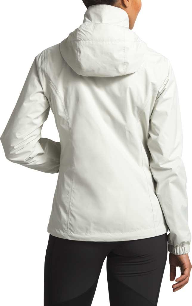 Women's The North Face Resolve 2 Jacket, Tin Grey, large, image 2