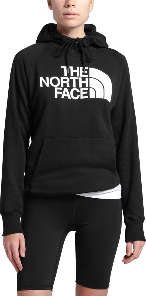 Women's The North Face Half Dome Hooded Pullover, , large, image 1