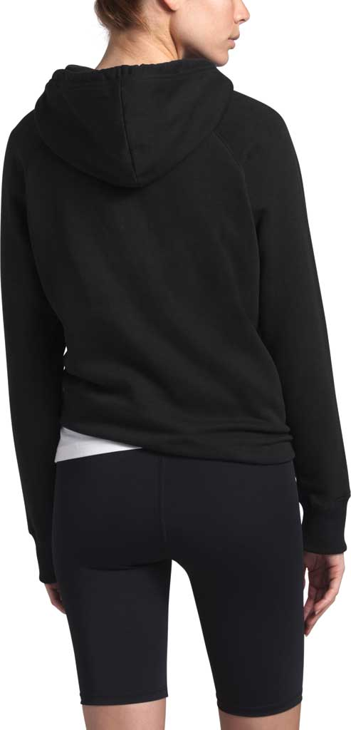 Women's The North Face Half Dome Hooded Pullover, , large, image 2