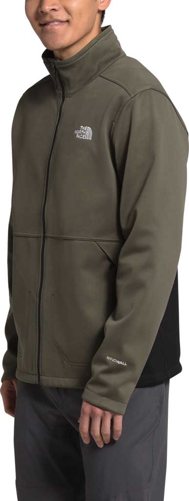 Men's The North Face Apex Canyonwall Jacket, , large, image 3