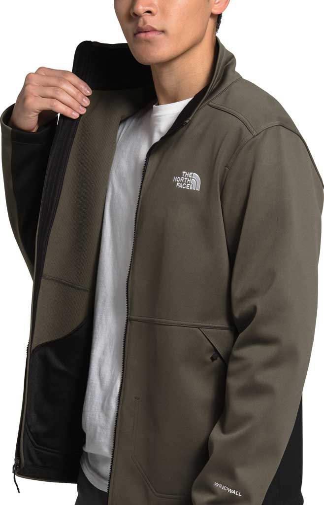 Men's The North Face Apex Canyonwall Jacket, , large, image 4