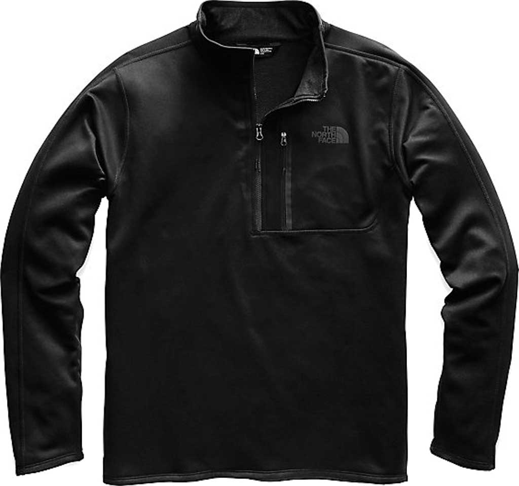 Men's The North Face Canyonlands 1/2 Zip Pullover, , large, image 1