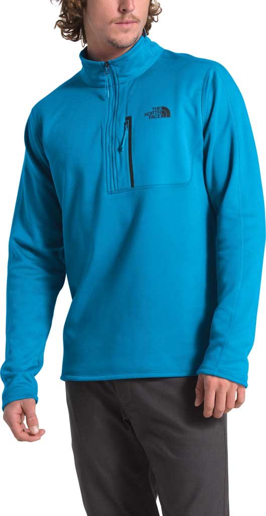 Men's The North Face Canyonlands 1/2 Zip Pullover, , large, image 3