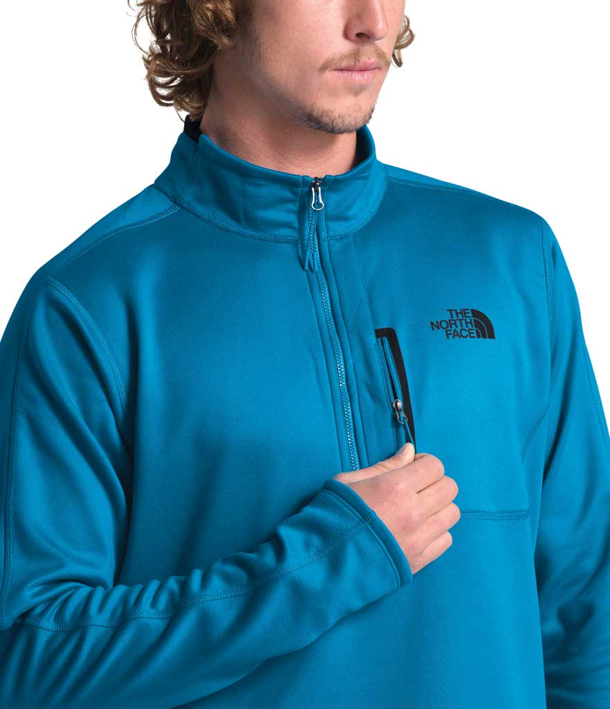Men's The North Face Canyonlands 1/2 Zip Pullover, , large, image 4