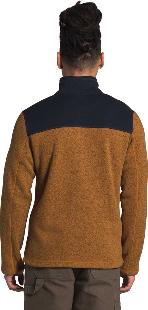 Men's The North Face Gordon Lyons 1/4 Zip Pullover, , large, image 2