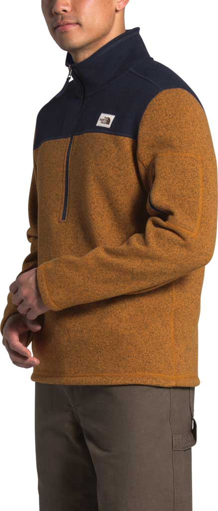 Men's The North Face Gordon Lyons 1/4 Zip Pullover, , large, image 3
