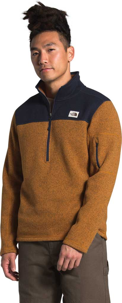 Men's The North Face Gordon Lyons 1/4 Zip Pullover, , large, image 4