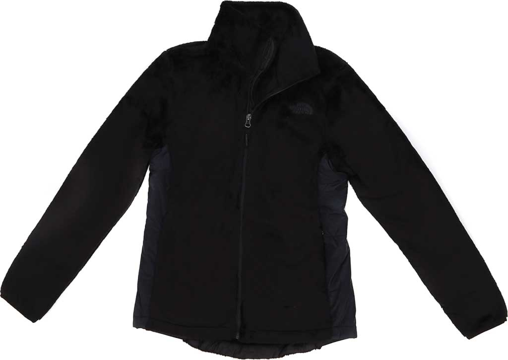 Women's The North Face Osito Hybrid Full Zip Jacket, , large, image 1