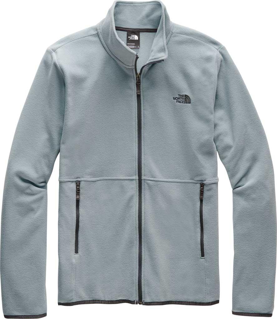 Men's The North Face TKA Glacier Full Zip Jacket, , large, image 1