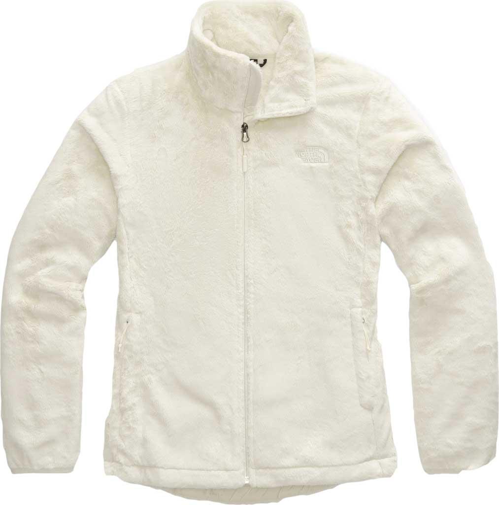 Women's The North Face Osito Jacket, Vintage White, large, image 1
