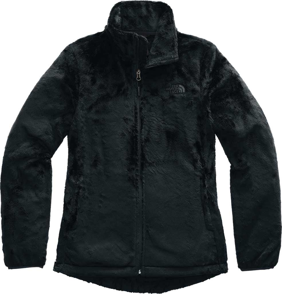 Women's The North Face Osito Jacket, TNF Black, large, image 1