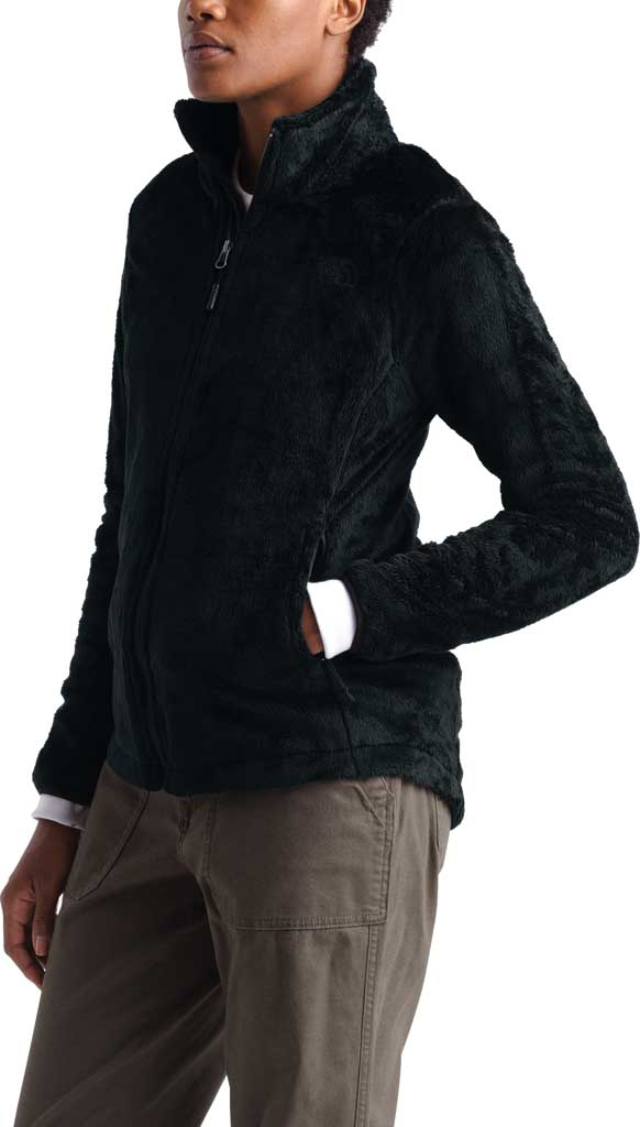 Women's The North Face Osito Jacket, TNF Black, large, image 2