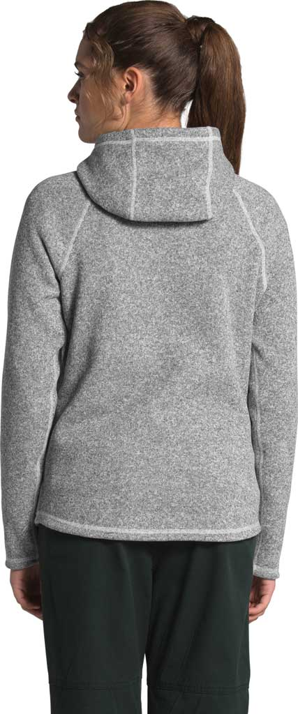 Women's The North Face Crescent Hooded Pullover, , large, image 2