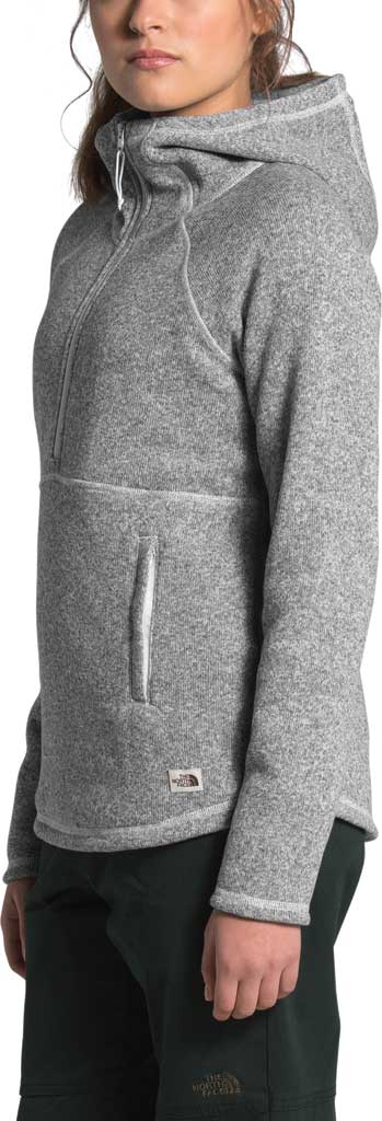 Women's The North Face Crescent Hooded Pullover, , large, image 3