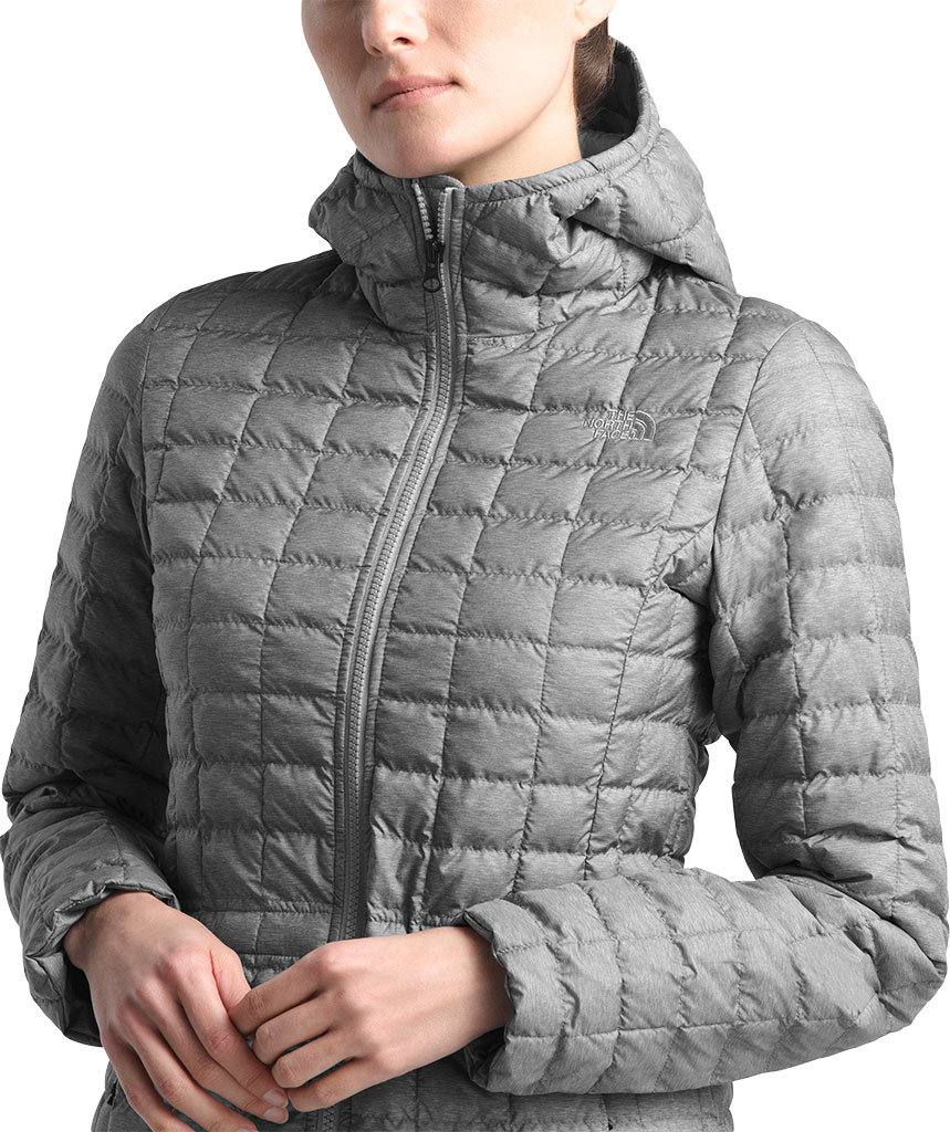 Women's The North Face Thermoball Eco Parka, , large, image 4