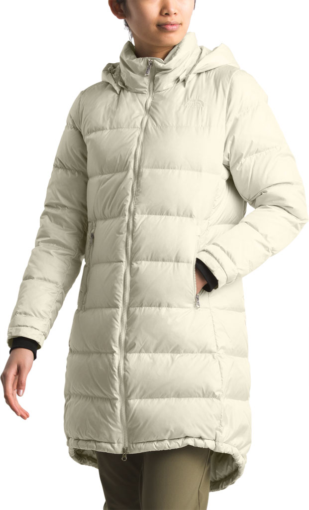 Women's The North Face Metropolis Parka III, , large, image 1