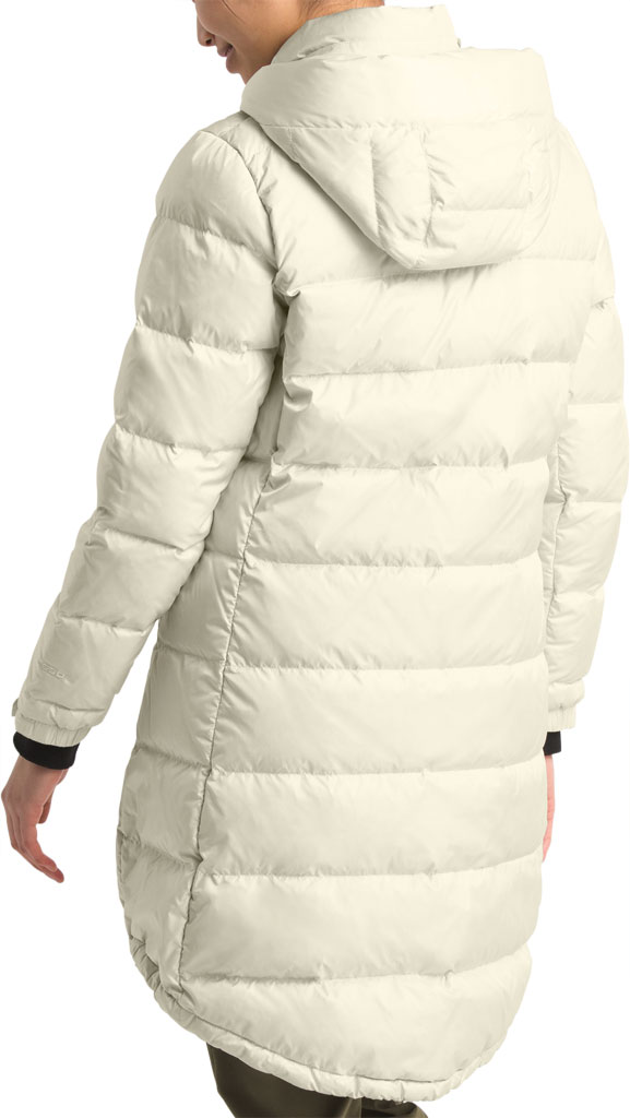 Women's The North Face Metropolis Parka III, , large, image 2
