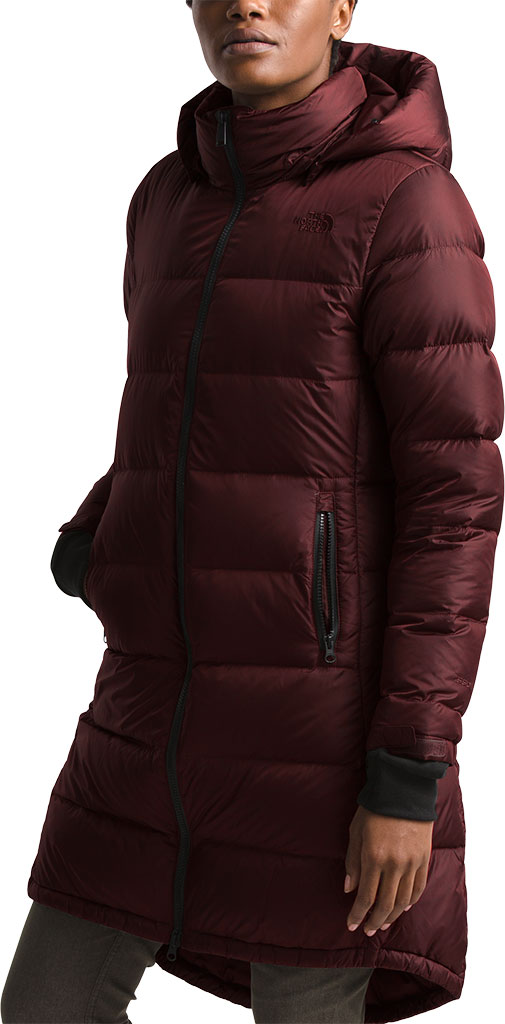 Women's The North Face Metropolis Parka III, , large, image 4